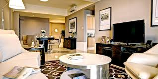 Great World Serviced Apartments Singapore Home