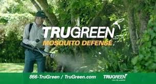 trugreen cost mosquito defense