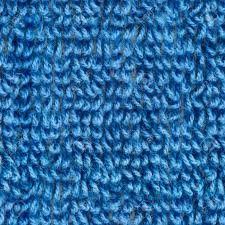 seamless carpet texture. Seamless Carpet Texture With Long Nap. Fabric Material A Pile  Blue Color. Seamless Carpet Texture