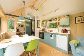 Small Picture The Perfect Tiny House Moral Fibres UK Eco Green Blog