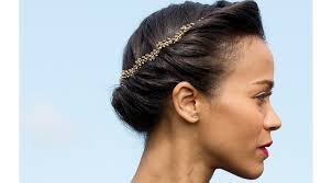 Updo Hairstyles 90 Stunning 24 Stunning Natural Hair Updo Styles The Co ReportThe Co Report