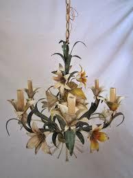 134 best italian tole chandelier images on chandelier tole chandelier