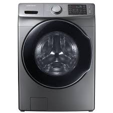 samsung platinum washer and dryer. Brilliant Dryer Samsung 45 Cu Ft High Efficiency Front Load Washer With Steam In Platinum  In And Dryer E