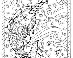 Small Picture FUN COLORING BOOKS CLIP ART PRINTABLES ART by ChubbyMermaid