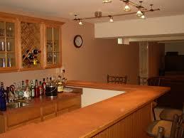 Simple Bar Design Ideas Gorgeous Easy Basement Bar Ideas With Diy Basement Bars