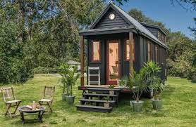 Small Picture Small House on Wheels Offering All Amenities and Comfortable
