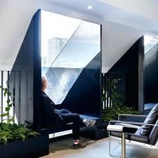 Excellent Architects Designs Monochrome Office For Slack Instant