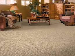 Elegant Berber Carpet Ideas At Living Room (Image 7 of 10)