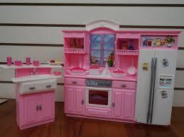 Barbie Kitchen Furniture Amazoncom Barbie Size Dollhouse Furniture My Fancy Life
