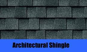 3 Tab vs Architectural Shingles Roofing Shingles