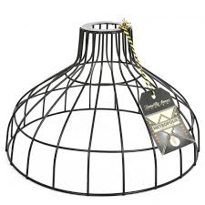 large size of winning birdcage pendant lamp cage fixture guard wire shade iron table base black