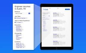 Should I Post My Resume On Indeed How To Use Advanced Resume Search Features To Find The Right