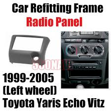 2002 toyota echo wiring diagram images 2009 toyota yaris radio car fascia diagram car image about wiring diagram and schematic