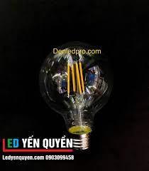 Đèn LEd Edison - NHÀ CUNG CẤP VẬT TƯ LED-NGUỒN MÀN HÌNH LED GIÁ TỐT NHẤT