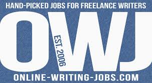 writing jobs for lance writers online writing jobs for lance writers