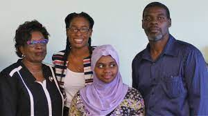Barbadian Akilah Jordan-Watson wins international essay contest | Loop News