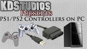 using ps1 or ps2 controllers on the pc ps to usb how to using ps1 or ps2 controllers on the pc ps to usb how to tutorial