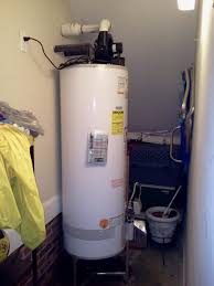 Natural Gas Power Vent Water Heater Plumbing North And South Carolina Toliny 704 421 5242
