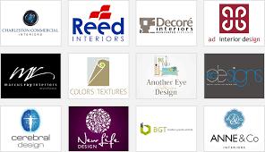 interior design firm logos secrets to make your interior design pany logo stand out templates