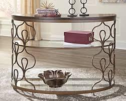 Fraloni Sofa Console Table