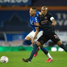 Man City player ratings: Fernandinho puts on a clinic vs Everton - Simon  Bajkowski - Manchester Evening News