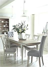 gray and white dining room black white dining room delightful nice white dining room table and