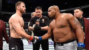 Every Heavyweight Champion in UFC History - YouTube
