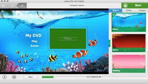 Online Menu Creator 5 Best Blu Ray Menu Creator And Editor Programs Leawo