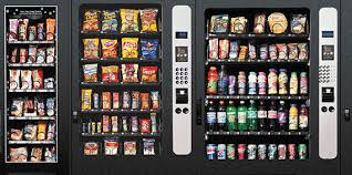 Healthy Choice Vending Machines Cool Fresh Food Vending Machines East Coast Vending Service