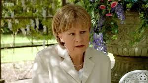 Tracey Ullman as Angela Merkel - Brexit Song - YouTube