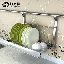 diy plate rack cabinet good convenient folding drain rack dish rack dish rack storage rack good diy plate rack