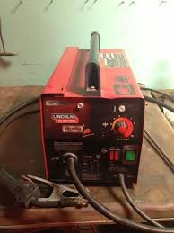 Lincoln Welding Wire Chart Basic Guide To Flux Cored Arc Welding 10 Steps With Pictures