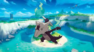Cómo conseguir a las Formas Alola en la Isla de la Armadura de Pokémon  Espada y Escudo - DLC: La Isla de la Armadura - Guía Pokémon Espada y  Escudo (2021)