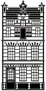 Kleurplaat Amsterdamse Huisjes Amsterdamse Huisjes Aan Resume