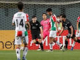 Palestino goleó por 5 a 1 y se clasificó cómodamente a la fase 3 de la #conmebol #libertadores 2020.suscríbete al canal oficial de la conmebol libertadores. Nbmuqn6uezduim