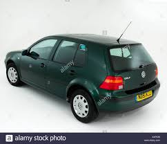 2001 VW Golf 1 6 Stock Photo, Royalty Free Image: 3138615 - Alamy