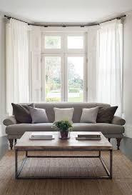 stylish bay window poles made to order jim lawrence