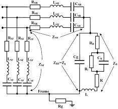 split phase motor wiring diagram natebird me 2 Speed Motor Wiring Diagram construction of three phase induction motor at wiring diagram split 9