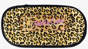 the makeup eraser cheetah print free
