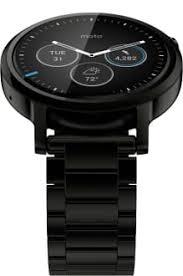 moto 2nd gen watch. motorola moto 360 (2nd gen) smartwatch 2nd gen watch