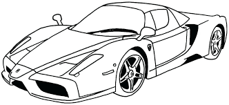 Disney Cars Coloring Pages Pdf Car Printable Coloring Pages Only