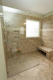 appealing bathroom best small tiled shower stall ideas only on tile seat  design how to build
