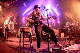 Tickets For Spin Cycle Presents Scott Pemberton Band