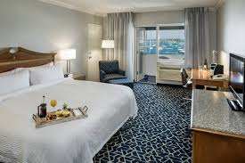Newport Harbor Hotel completes renovation of 133 guestrooms - Providence  Business News