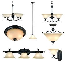 oil rubbed bronze pendant light fixtures altura 56 in oil rubbed bronze ceiling fan light kit