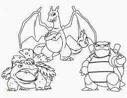 Pokemon Printable Coloring Pages Charizard 29 Pokemon Coloring Pages