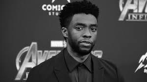 """แชดวิก โบสแมน"""" Black Panther เสียชีวิตด้วยโรคมะเร็งในวัย 43 ปี : PPTVHD36"""