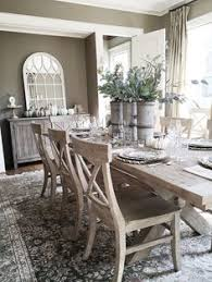earlier this year we purchased new furniture for our dining room i love the lighter wood and more cal style dining room table and chairs ideas dining