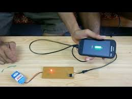 how to make portable mobile charger how to make portable mobile charger
