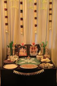 decor0109 diwali puja room and house
